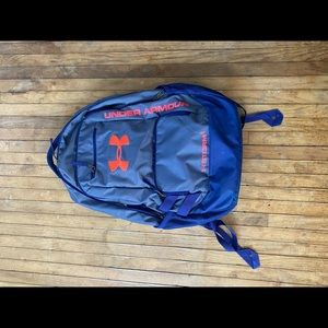 Under Armour Bags - Under armour backpack